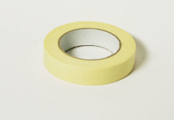 Adhesive Paper Tape 50mm x 50m Roll