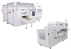 Automatica Binding Machines and Options