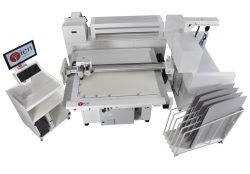 Coverissima Cover Making Machine and Options