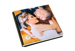 Photostory Cover Customized Collection CANVAS Bonded