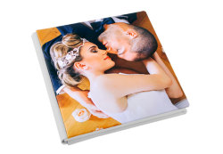 Photostory Cover Customized Collection CANVAS Sintetico