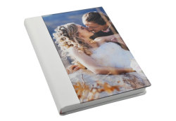 Photostory Cover Customized Collection PLEXI CRYSTAL