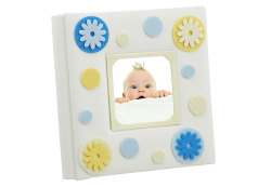 Photostory Cover Kids Collection BUBBLE Blue