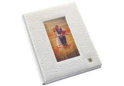 Photostory Cover OL Opera Collection ELEPHAS FRAME White