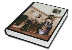 Photostory Cover Quick Collection PLEXI07